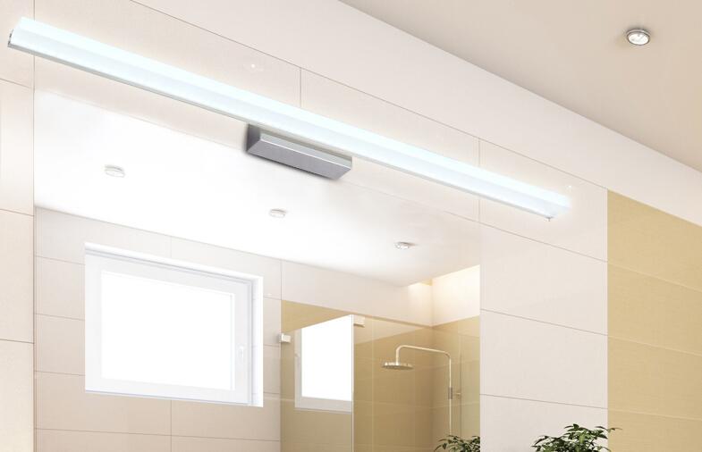 Kinkiet LED 9W 60 cm, model: 1506