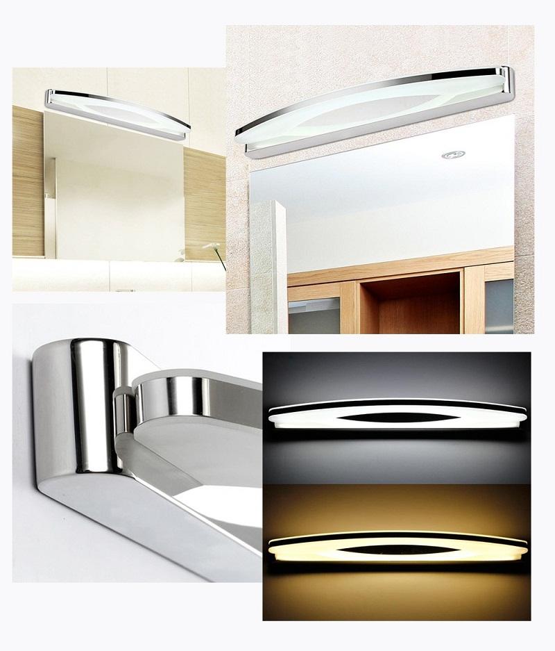 Kinkiet LED 15W 70 cm model: 5950