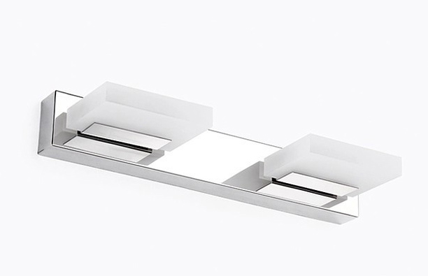 Kinkiet LED 6W 35 cm model: M1847 - W sklepie Led Solution