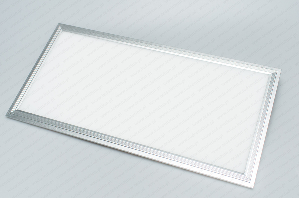 PANEL LED 24W 30x60cm