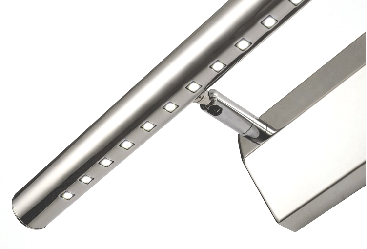 Kinkiet LED 7W 55 cm