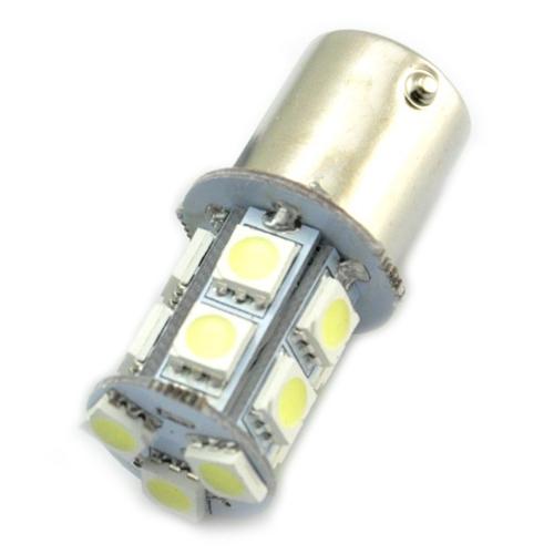 Żarówka 13 LED red LF07