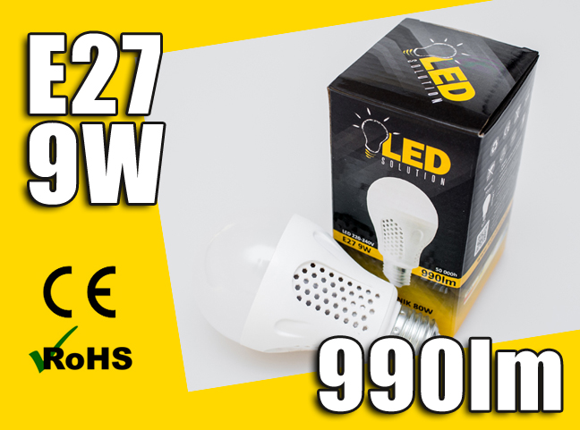 HALOGEN LED 30W - W sklepie Led Solution